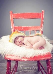 nursery preparation