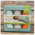 Woombie Organic Air Wrap